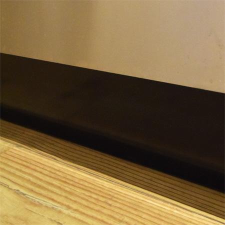Plint Onder Keuken.Keukenplinten Online Kopen Bij Plintenfabriek