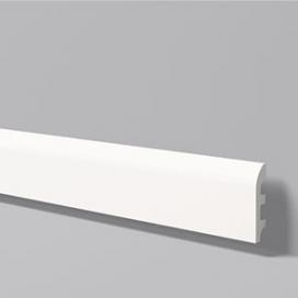 Plintenfabriek | NMC Wallstyl FL5 HDPS-plint - eenvoudig online bestellen