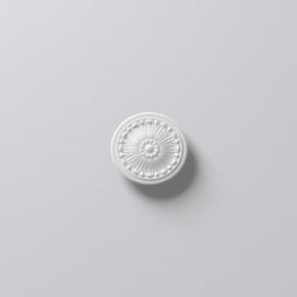 Plintenfabriek | Nomastyl Plus C21 - Rozet van EPS - eenvoudig online bestellen