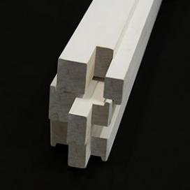 Plintenfabriek | Kozijn opdek hardhout - eenvoudig online bestellen