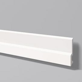Plintenfabriek | NMC Wallstyl FD22 HDPS-plint - eenvoudig online bestellen