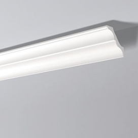 Plintenfabriek | NMC Nomastyl Plus AT PS-plafondlijst - eenvoudig online bestellen