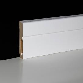 Plintenfabriek | Schie, plint uit de Kabel-Easy collectie - eenvoudig online bestellen