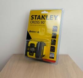 6806 - Stanley kruislaser voor perfecte interieur afwerking.