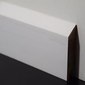 Plintenfabriek | Deco plint merantihout - eenvoudig online bestellen