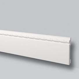 Plintenfabriek | NMC Wallstyl FO2 HDPS-plint - eenvoudig online bestellen