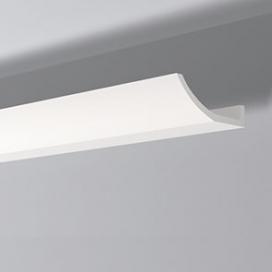 Plintenfabriek | NMC Wallstyl WT4 HDPS-plafondlijst - eenvoudig online bestellen