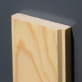 Plintenfabriek | Retro-architraaf grenenhout - eenvoudig online bestellen
