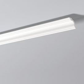 Plintenfabriek | NMC Wallstyl WT5 HDPS-plafondlijst - eenvoudig online bestellen