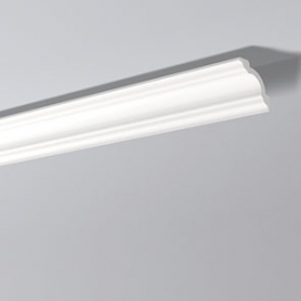 Plintenfabriek | NMC Nomastyl Plus A1 PS-plafondlijst - eenvoudig online bestellen
