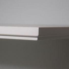 Plintenfabriek | Zelus vensterbank eiken - eenvoudig online bestellen