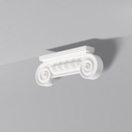 Plintenfabriek | NMC Arstyl PC1 - Kapiteel - eenvoudig online bestellen