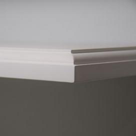 Plintenfabriek   Ares vensterbank grenen - eenvoudig online bestellen