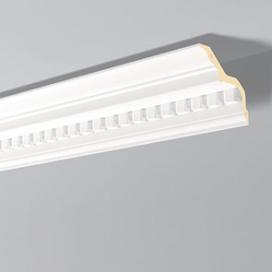 Plintenfabriek | NMC Arstyl Z5 PU-plafondlijst - eenvoudig online bestellen