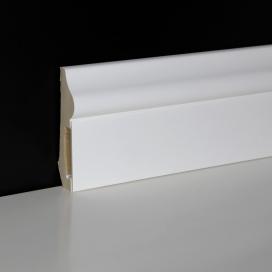 Plintenfabriek | Dommel, plint uit de Kabel-Easy collectie - eenvoudig online bestellen