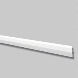 Plintenfabriek | NMC Wallstyl W1 - Toplijst voor lambrisering van HDPS - eenvoudig online bestellen