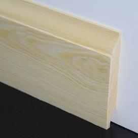 Plintenfabriek | Coulantplint grenenhout - eenvoudig online bestellen