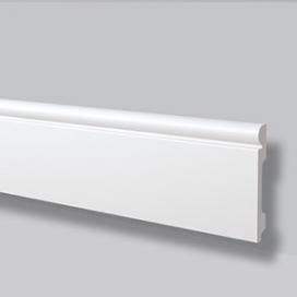 Plintenfabriek | NMC Wallstyl FL4 HDPS-plint - eenvoudig online bestellen