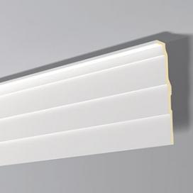 Plintenfabriek | NMC Arstyl AD21 PU-plafondlijst - eenvoudig online bestellen
