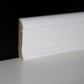 Plintenfabriek | Jeker, plint uit de Kabel-Easy collectie - eenvoudig online bestellen