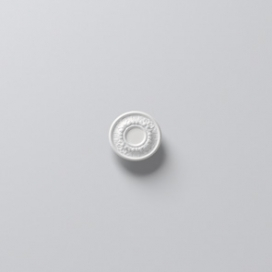 Plintenfabriek | Arstyl R1516 - Rozet van PU - eenvoudig online bestellen