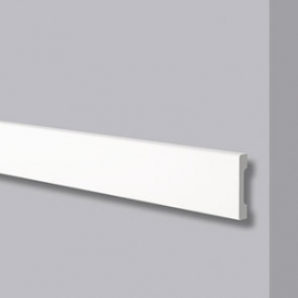 Plintenfabriek | NMC Wallstyl WD4 HDPS-sierlijst - eenvoudig online bestellen