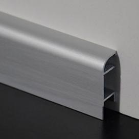 Plintenfabriek | Aluminium plint - eenvoudig online bestellen