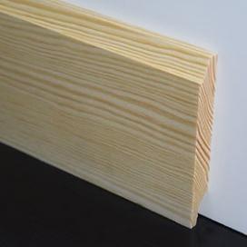Plintenfabriek | Geoplint grenenhout - eenvoudig online bestellen