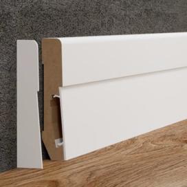 Plintenfabriek | Eindkapje, voor plint uit de Kabel-Easy collectie - eenvoudig online bestellen