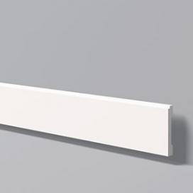 Plintenfabriek | NMC Wallstyl FD1 HDPS-plint - eenvoudig online bestellen