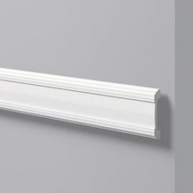 Plintenfabriek | NMC Wallstyl WL5 HDPS-sierlijst - eenvoudig online bestellen