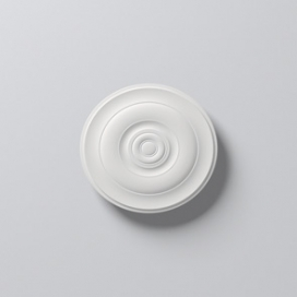 Plintenfabriek | Nomastyl Plus C33 - Rozet van EPS - eenvoudig online bestellen