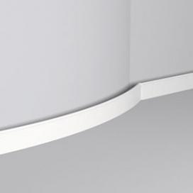 Plintenfabriek | NMC Wallstyl FL1 Flex HDPS-plint - eenvoudig online bestellen