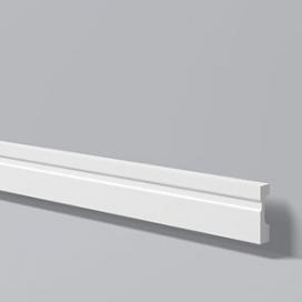 Plintenfabriek | NMC Wallstyl FD7 HDPS-plint - eenvoudig online bestellen