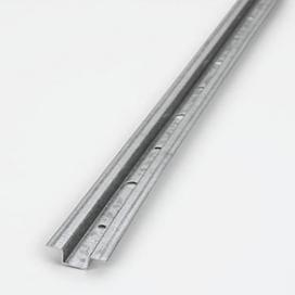 Plintenfabriek | Montagerail voor wandpaneel - eenvoudig online bestellen