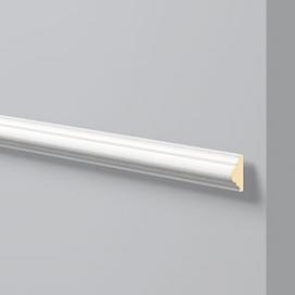 Plintenfabriek | NMC Arstyl Z10 PU-plafondlijst - eenvoudig online bestellen
