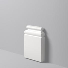 Plintenfabriek | NMC Arstyl PB1 - Voetstuk - eenvoudig online bestellen