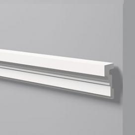 Plintenfabriek | NMC Wallstyl WL4 HDPS-sierlijst - eenvoudig online bestellen
