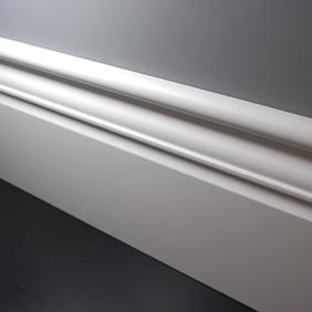 Plintenfabriek | XXL plint wawel - eenvoudig online bestellen