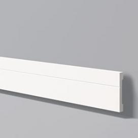 Plintenfabriek | NMC Wallstyl FD2 HDPS-plint - eenvoudig online bestellen