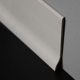 Plintenfabriek | PVC-plint grijs - eenvoudig online bestellen