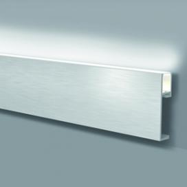 Plintenfabriek | NMC Wallstyl Verlichte plint - eenvoudig online bestellen