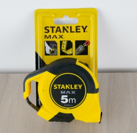 6802 - Rolmaat Stanley Max in diverse lengtes