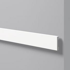 Plintenfabriek | NMC Wallstyl WD2 HDPS-sierlijst - eenvoudig online bestellen