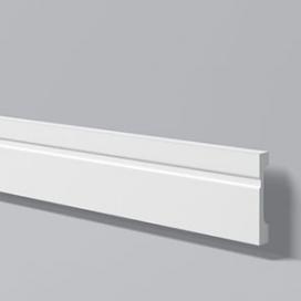 Plintenfabriek | NMC Wallstyl FD11 HDPS-plint - eenvoudig online bestellen
