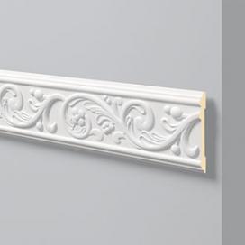 Plintenfabriek | NMC Arstyl Z12 PU-plafondlijst - eenvoudig online bestellen