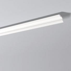 Plintenfabriek | NMC Nomastyl Plus A2 PS-plafondlijst - eenvoudig online bestellen