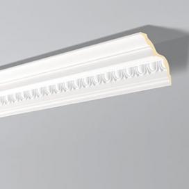 Plintenfabriek | NMC Arstyl Z4 PU-plafondlijst - eenvoudig online bestellen