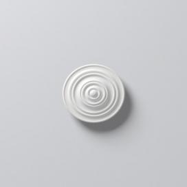 Plintenfabriek | Arstyl R14 - Rozet van PU - eenvoudig online bestellen