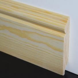 Plintenfabriek | Bolsplint grenenhout - eenvoudig online bestellen